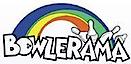 Bowlerama's Company logo