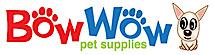 Bowwow Pet Supplies's Company logo