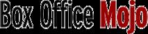 Box Office Mojo's Company logo
