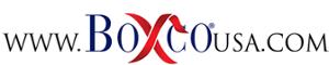 Boxco's Company logo