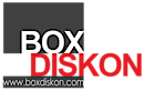 Boxdiskon's Company logo