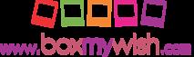 Boxmywish's Company logo