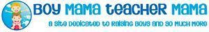 Boy Mama Teacher Mama's Company logo
