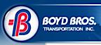 Boyd Bros Transportation's Company logo
