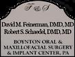 Boyntonoralsurgery's Company logo