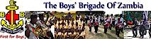 Boys Brigade Zambia's Company logo