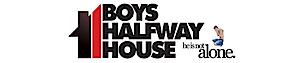 Boys Halfway House's Company logo