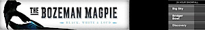 Bozeman Magpie's Company logo
