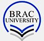 Brac University's Company logo