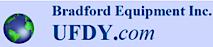 Bradford Equipment's Company logo