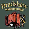 Bradshaw Wallcovering's Company logo