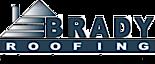 Brady Roofing's Company logo
