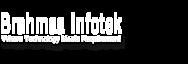 Brahmaa Infotek's Company logo
