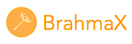 Brahmax's Company logo