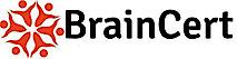 BrainCert's Company logo