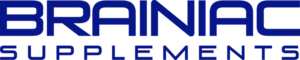 Brainiac Supplements's Company logo