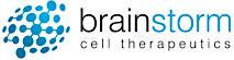 Brainstorm Cell's Company logo