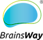 Brainsway's Company logo