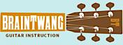 Braintwang Guitar Instruction's Company logo