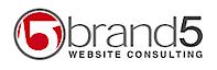 Brand5's Company logo
