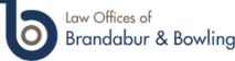 Brandabur's Company logo