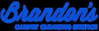 Brandon's Carpet Cleaning Service's Company logo