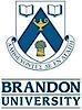 Brandon University's Company logo
