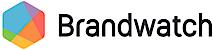 Brandwatch's Company logo