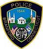 Branford Police Department's Company logo