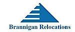 Brannigam Relocation's Company logo