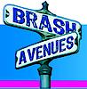 Brash Avenues's Company logo