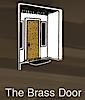Brass Door's Company logo