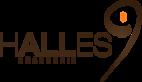 Brasserie Halles 9's Company logo