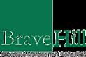 Bravehill's Company logo