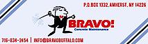Bravo Buffalo's Company logo