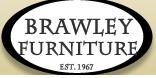 Brawley Furniture's Company logo