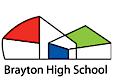 Brayton High School's Company logo
