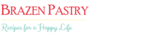 Brazen Pastry's Company logo