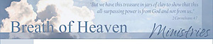 Breath Of Heaven Ministries Of The Treasure Coast's Company logo