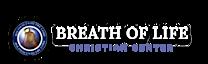 Breath of Life Christian Center's Company logo
