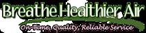 Gearyair's Company logo