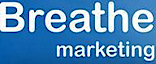 Breathemarketing's Company logo