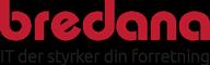 Bredana Systemudvikling A/s's Company logo