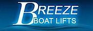 Breeze Boat Lifts's Company logo