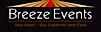 Breezeevents Logo