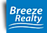 Lbrealty's Competitor - BreezeRealty logo