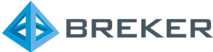 Breker's Company logo