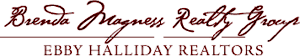 Brendamagness's Company logo