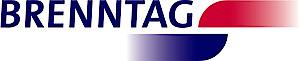 Brenntag's Company logo