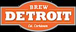 Brew Detroit's Company logo